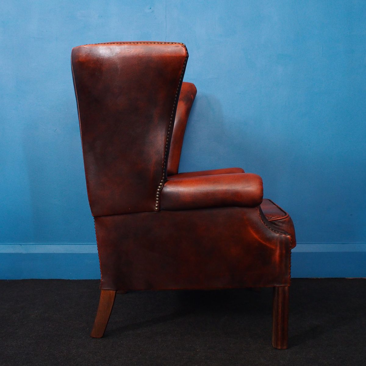 Wingback Arm Chair List Deluxe 22 Stunning Published Wing