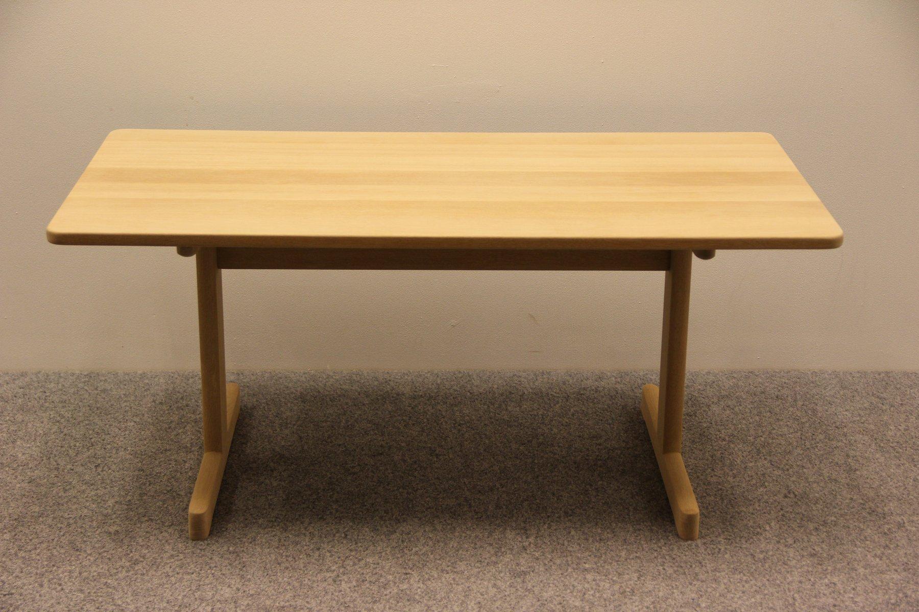 table basse en h tre model 5270 par b rge mogensen pour. Black Bedroom Furniture Sets. Home Design Ideas