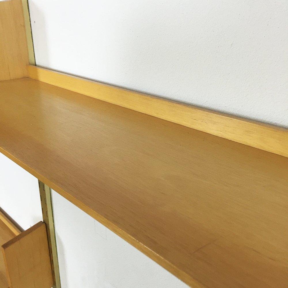 wk 192 modular rack by dieter reinhold for wk m bel 1950s. Black Bedroom Furniture Sets. Home Design Ideas
