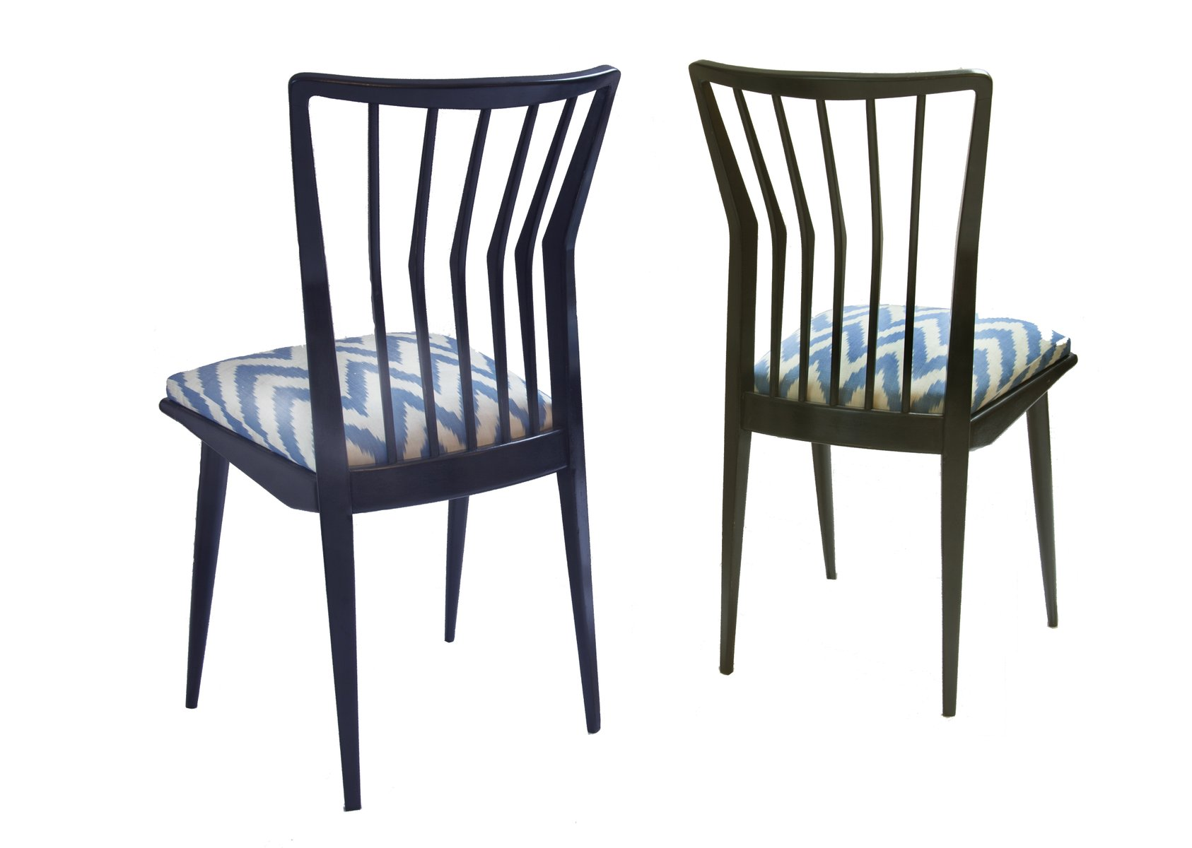Dining chairs by maurizio tempestini 1939 set of 6 for for Set of 6 dining chairs
