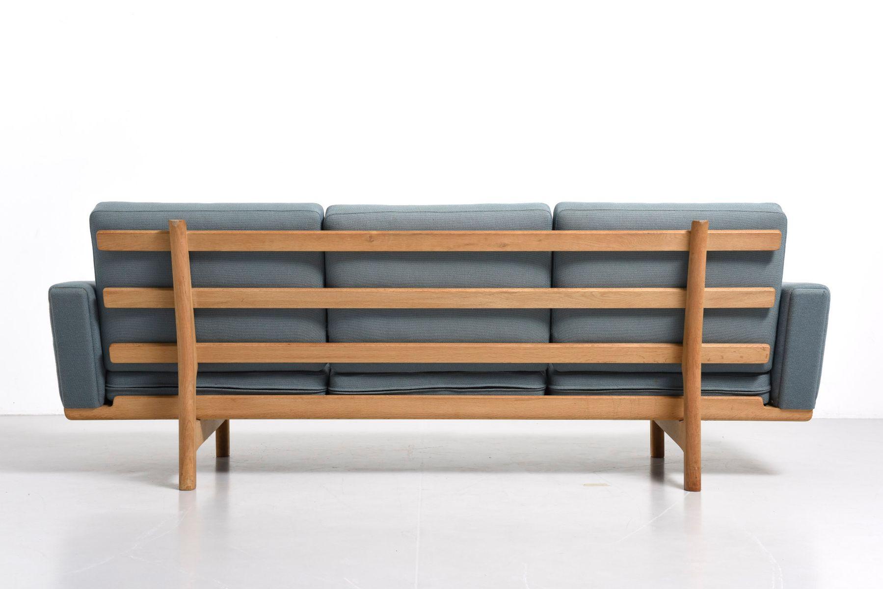 Enjoyable Hans Wegner Sofa Ge 236 Sofa Meederpremier Com Gmtry Best Dining Table And Chair Ideas Images Gmtryco