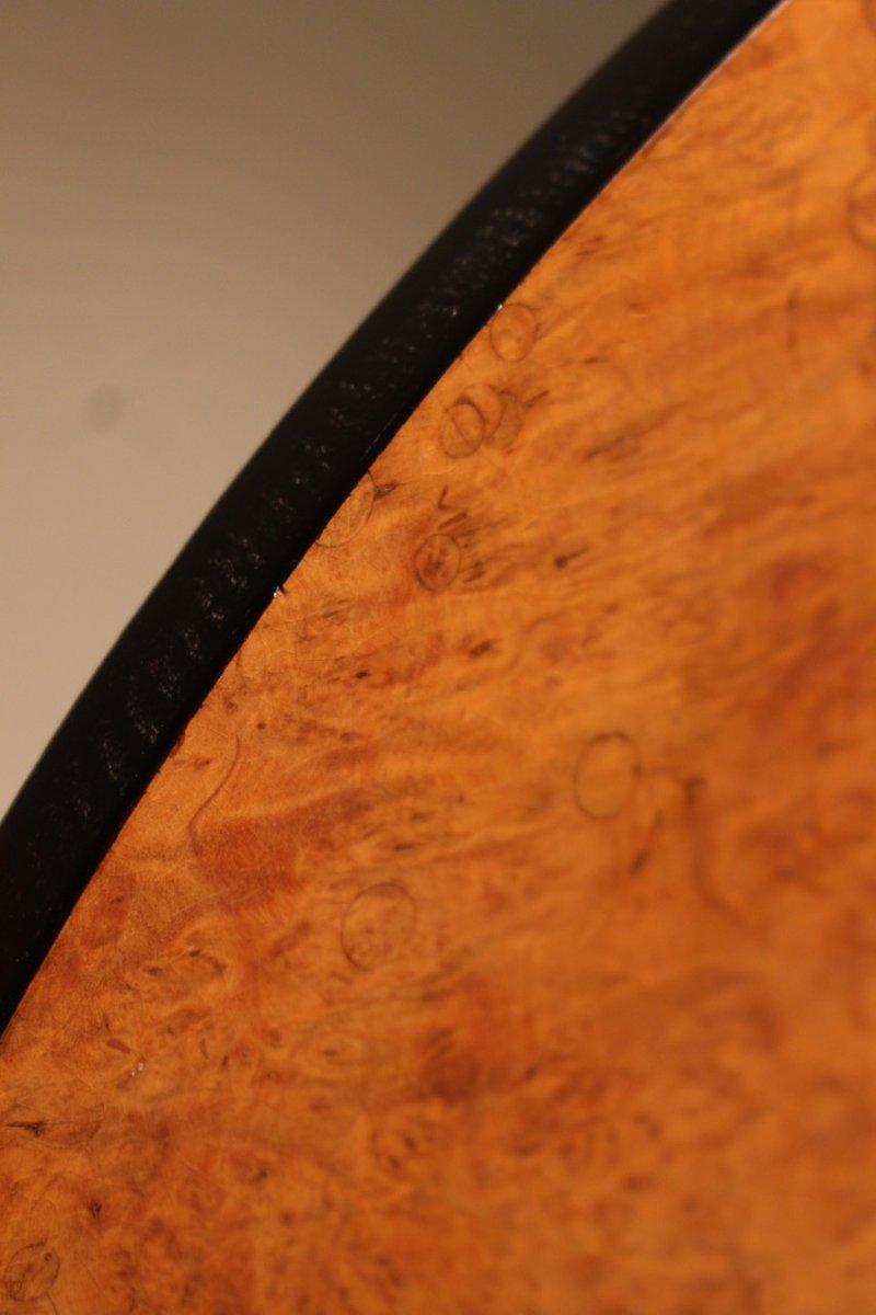 antike schwedische tische mit kippfunktion 2er set bei pamono kaufen. Black Bedroom Furniture Sets. Home Design Ideas