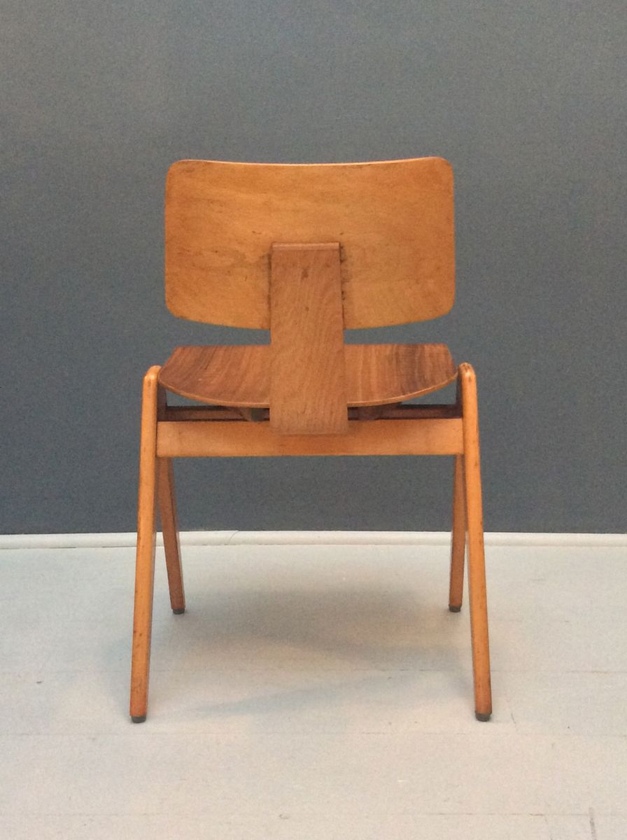 chairs by robin day for hille 1950s set of 4 for sale at pamono