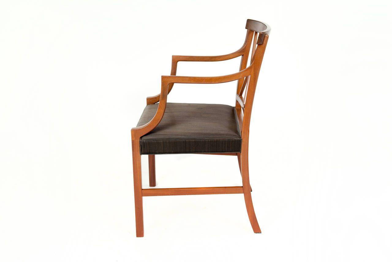 100 coffee table danish mahogany coffee table by ole wansch