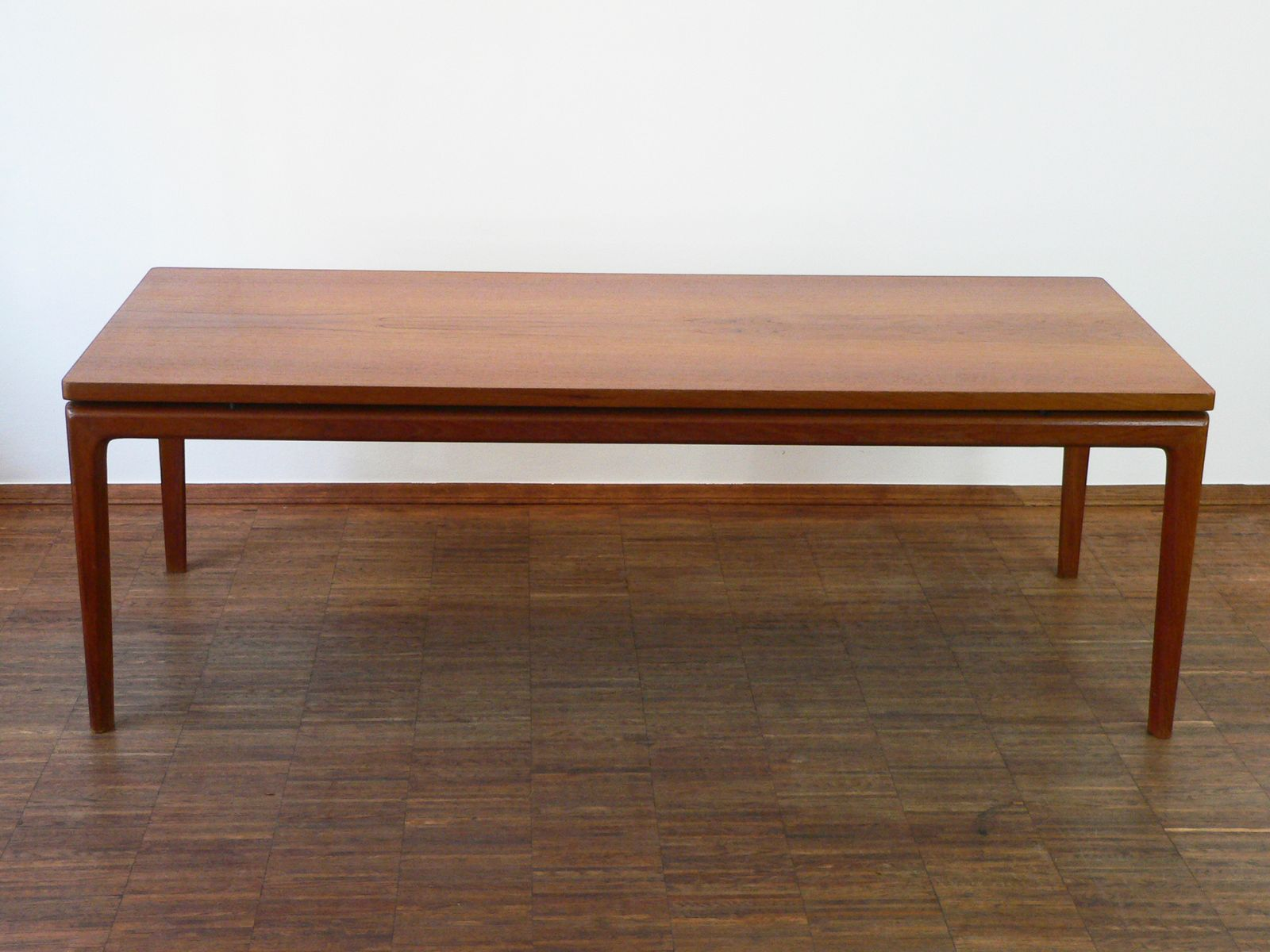midcentury coffee table by ole wanscher for france  son for sale  - midcentury coffee table by ole wanscher for france  son