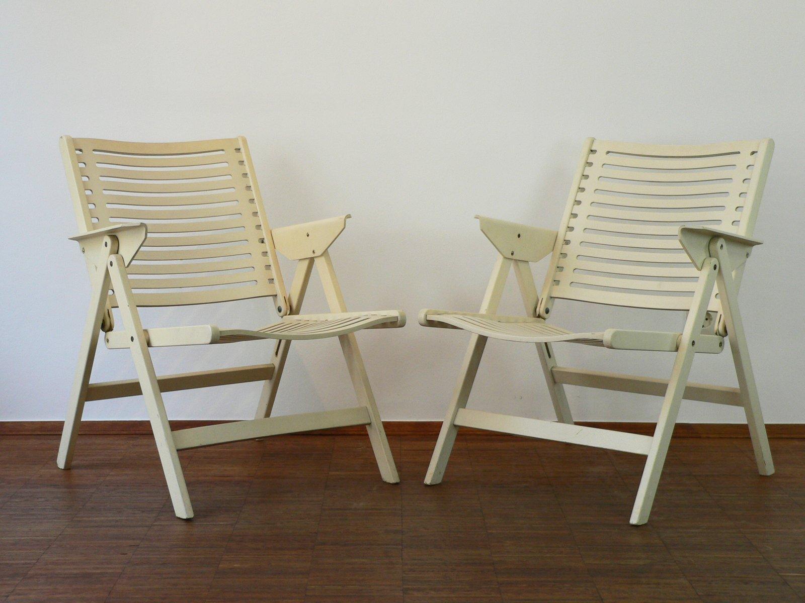 wei e rex st hle von niko kralj 1950er 2er set bei pamono kaufen. Black Bedroom Furniture Sets. Home Design Ideas