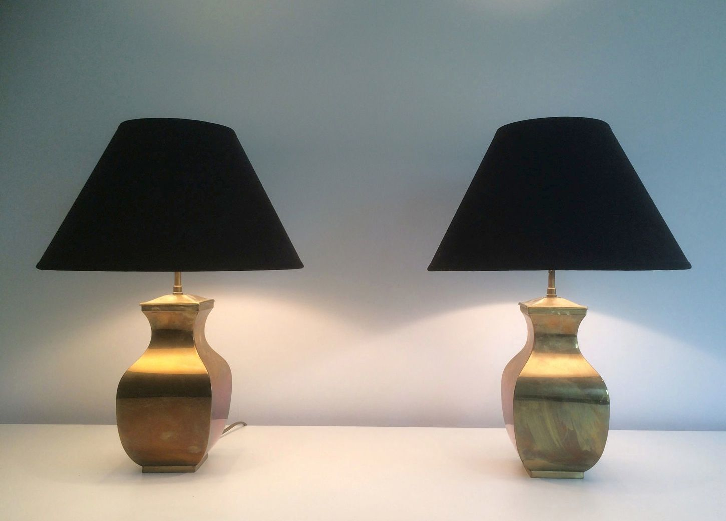 92 glass lamp shades for table lamps