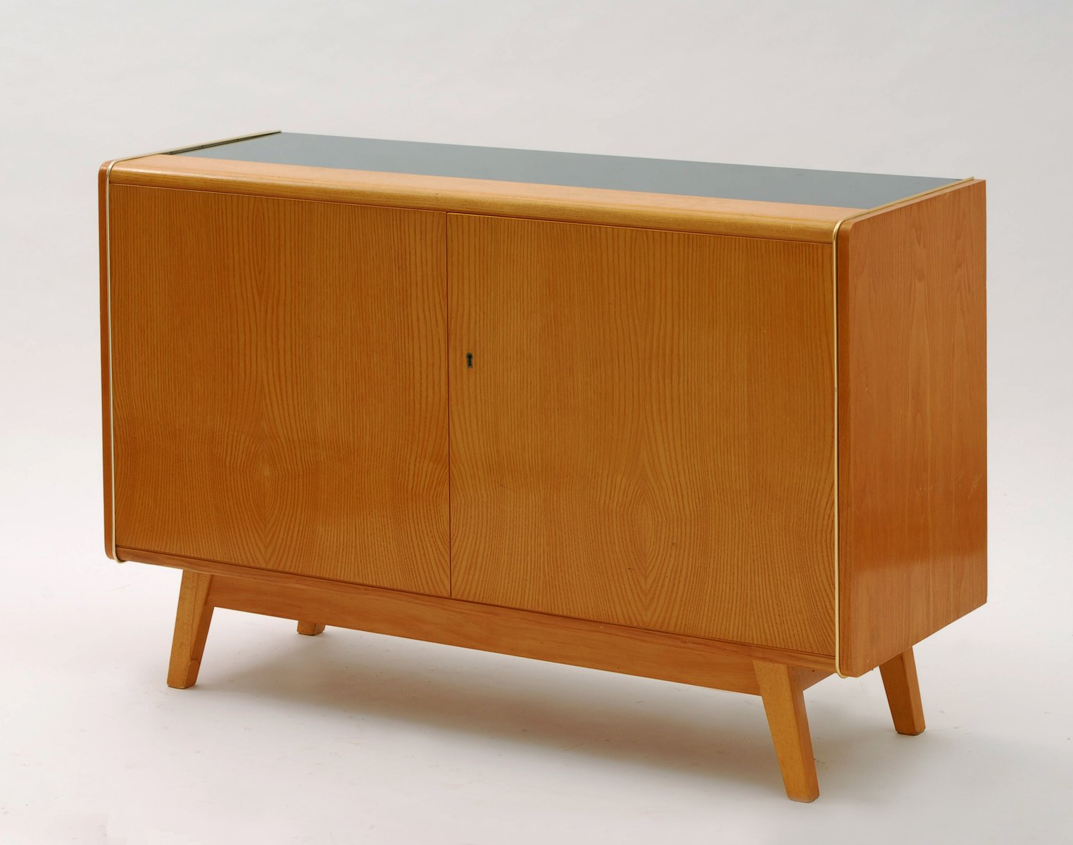 Nitrogen Bench Top Cabinet ~ Cabinet with opaxit glass table top from jitona np