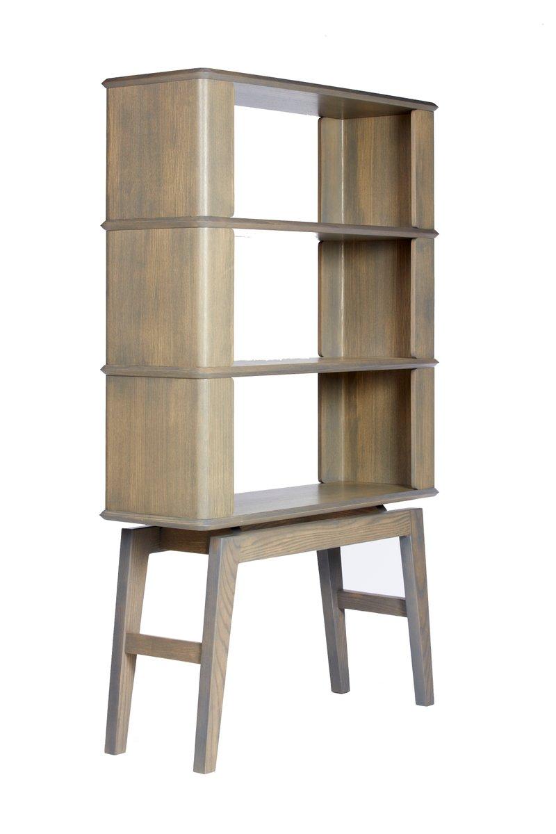 regal mit 1 ablage von debra folz design bei pamono kaufen. Black Bedroom Furniture Sets. Home Design Ideas