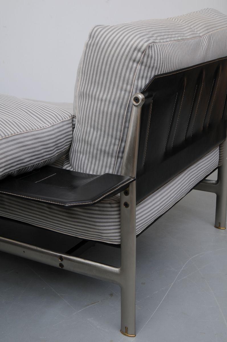 Diesis chaise longue by antonio citterio for b b italia for Solde chaise longue