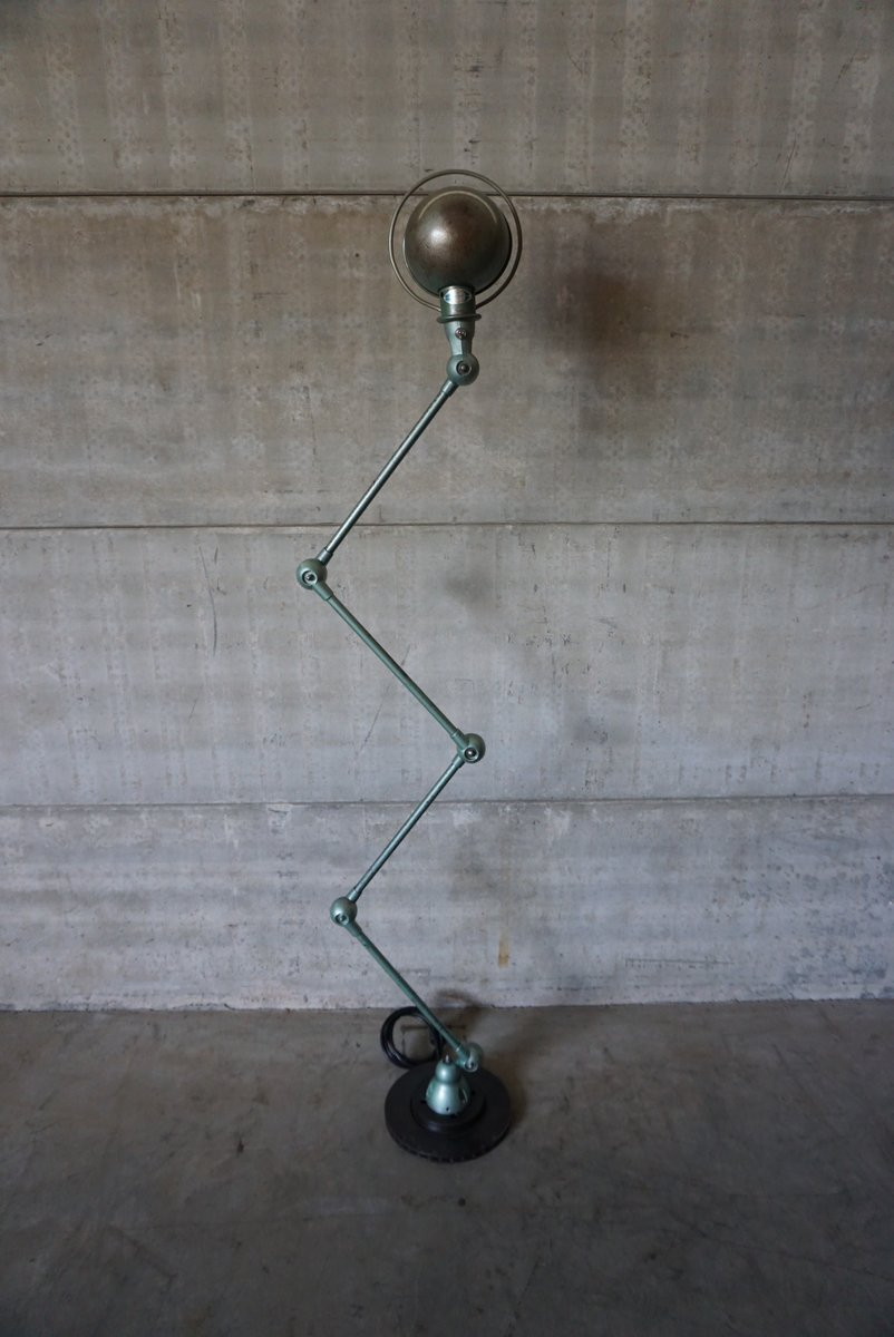 lampadaire 4 branches