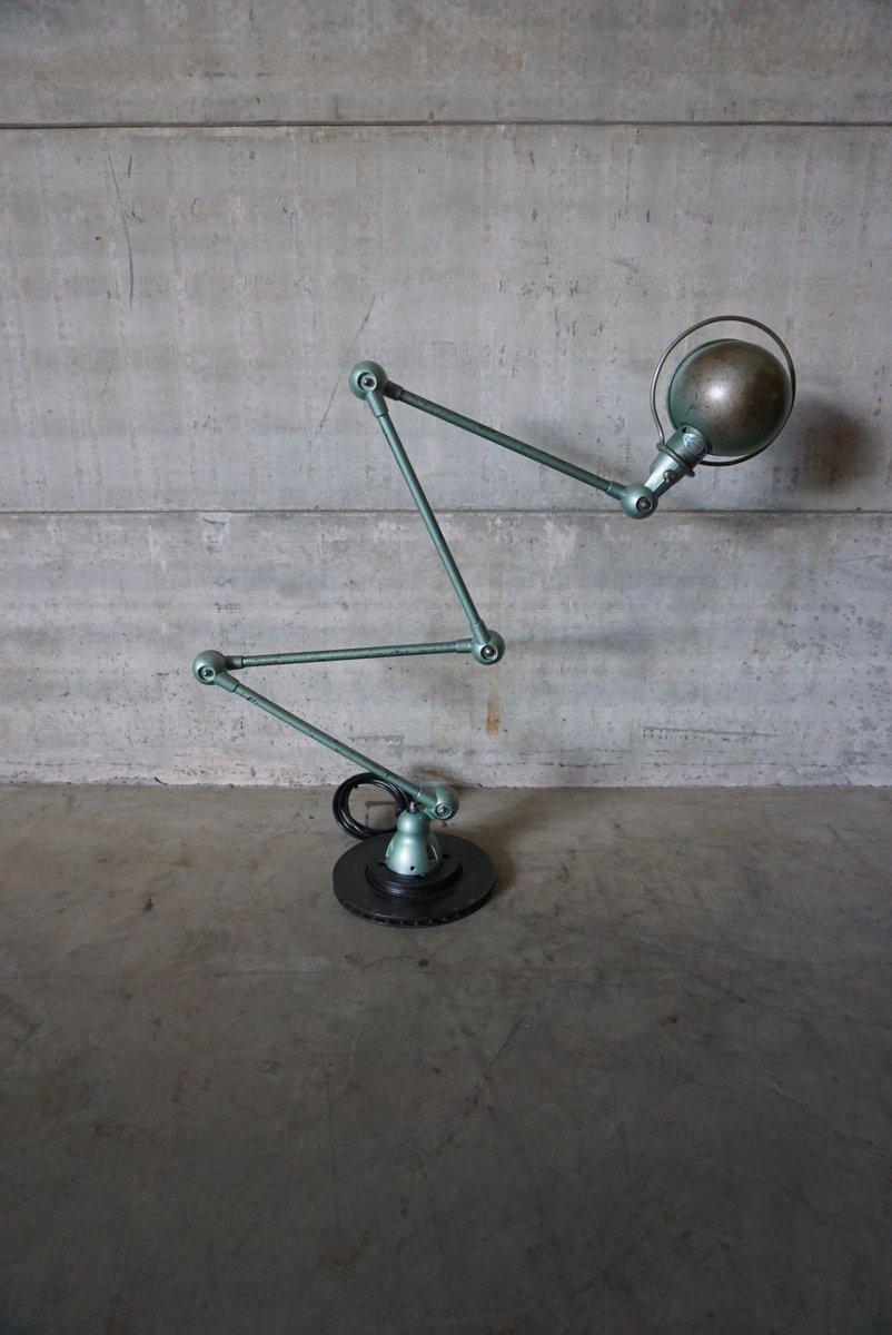 4 armed vintage industrial floor lamp by jean louis domecq for 4 armed vintage industrial floor lamp by jean louis domecq for jield mozeypictures Choice Image