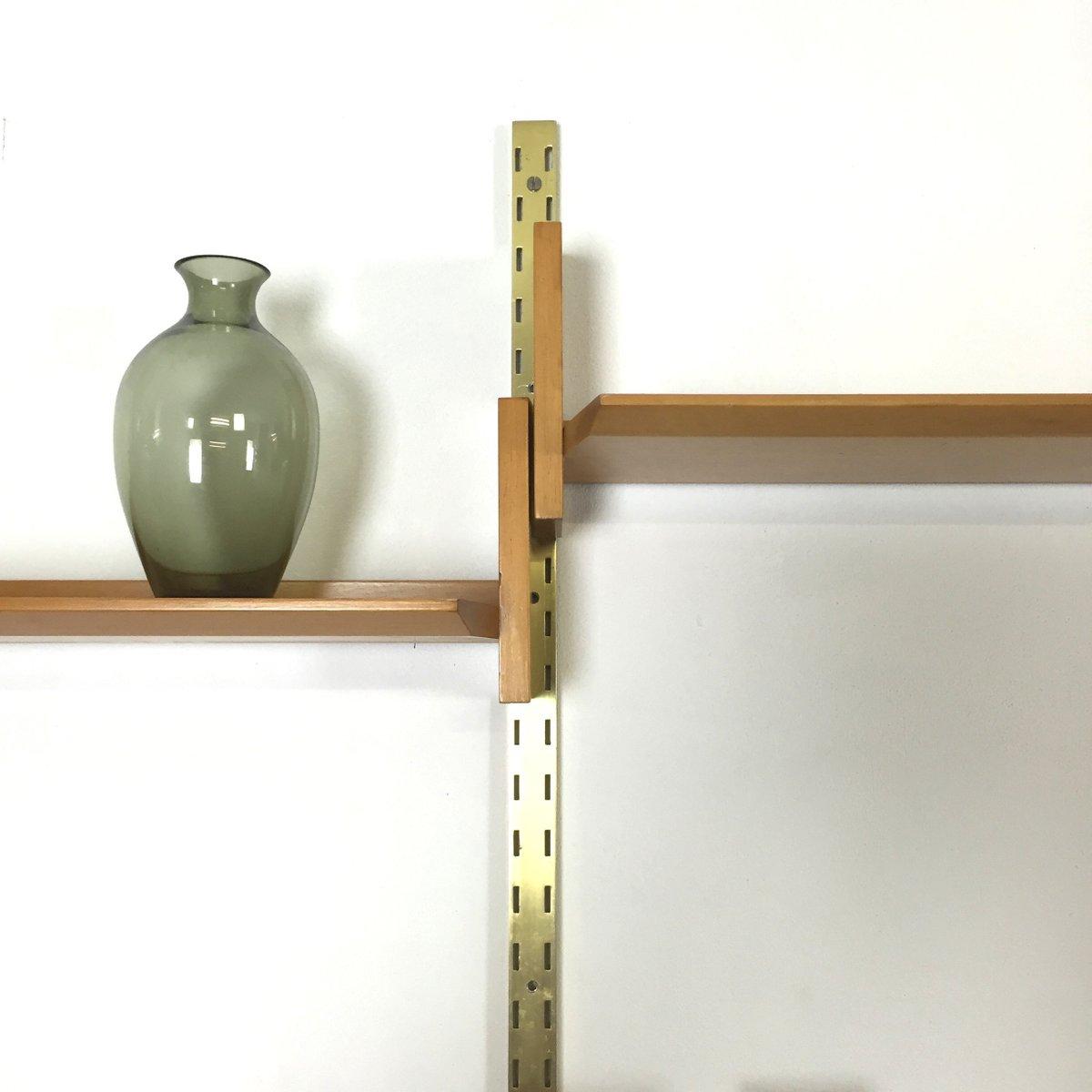 wk 192 modulares regal von dieter reinhold f r wk m bel. Black Bedroom Furniture Sets. Home Design Ideas