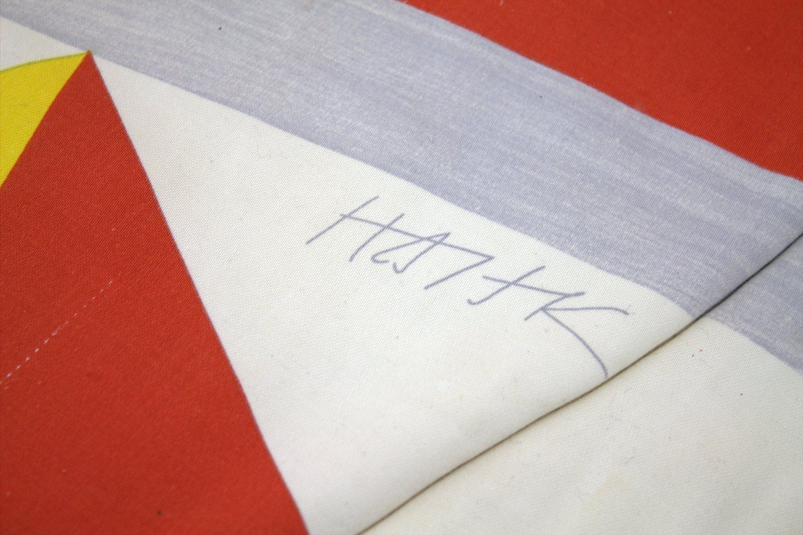 fliegender teppich beistellstuhl von simon desanta f r rosenthal 1988 bei pamono kaufen. Black Bedroom Furniture Sets. Home Design Ideas