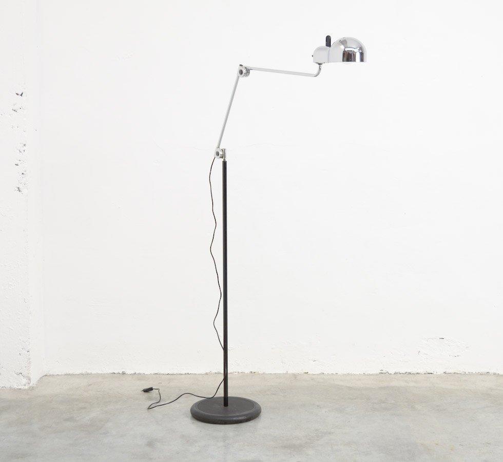 Topo floor lamp by joe colombo for stilnovo 1970s for for 1970s floor lamps