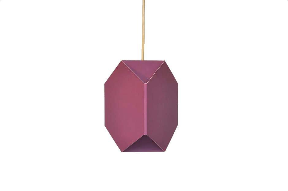 Vintage purple pendant lamp by ole panton for lyfa en venta en pamono vintage purple pendant lamp by ole panton for lyfa aloadofball Choice Image