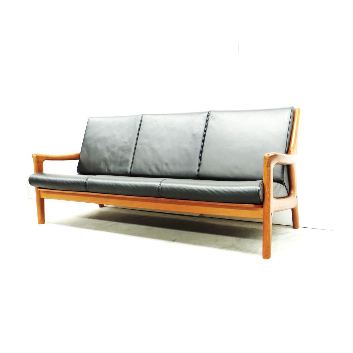 Danish Sofas A Mid Century Sofa By Jydsk Mobelvaerk