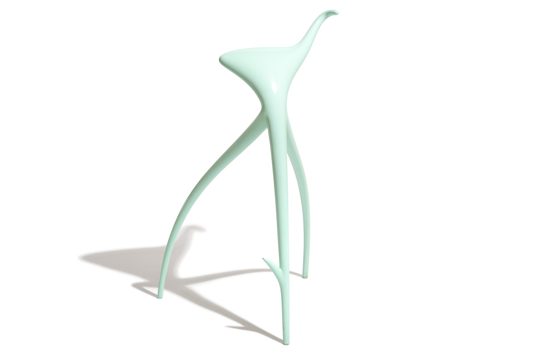 Philipp Starck Stuhl : w w stool by philippe starck for vitra for sale at pamono ~ Watch28wear.com Haus und Dekorationen