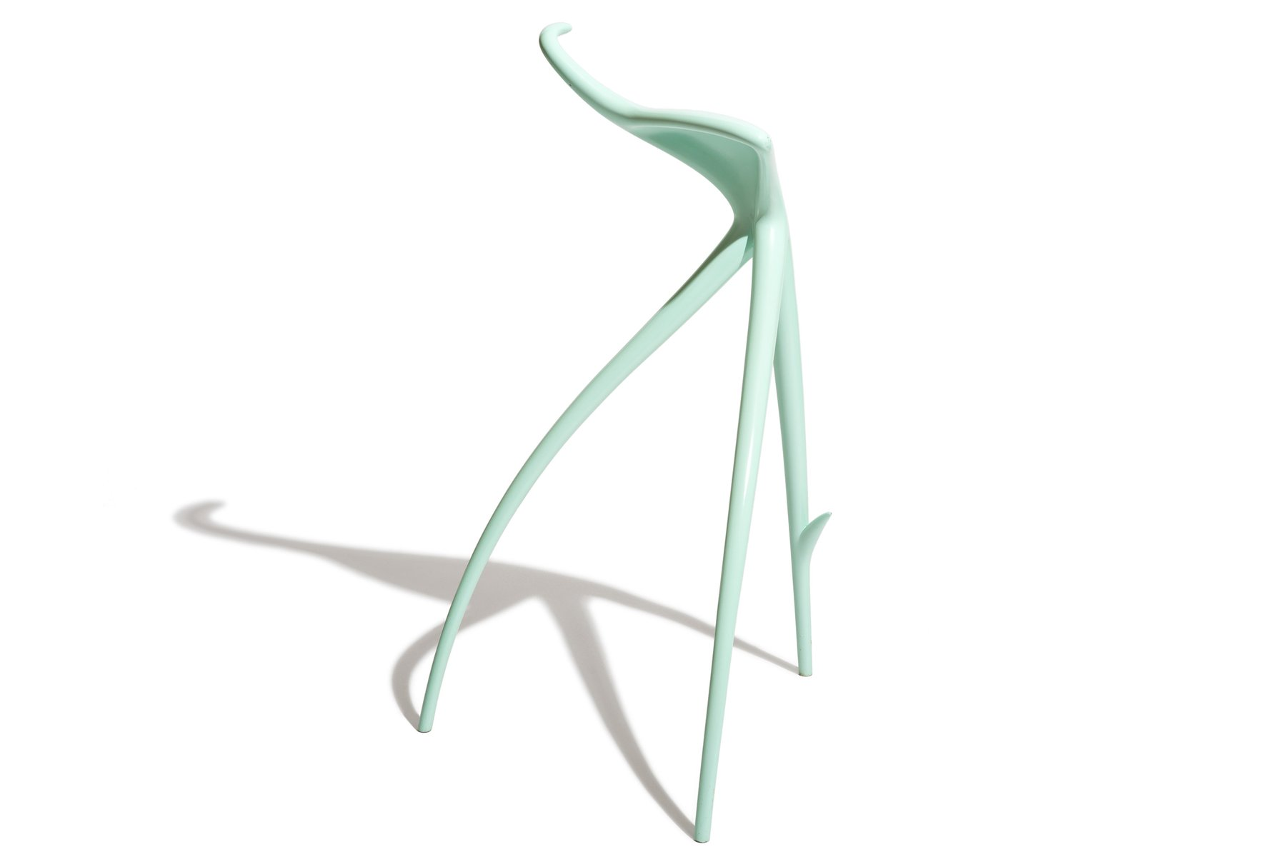 W.W. Stool by Philippe Starck for Vitra