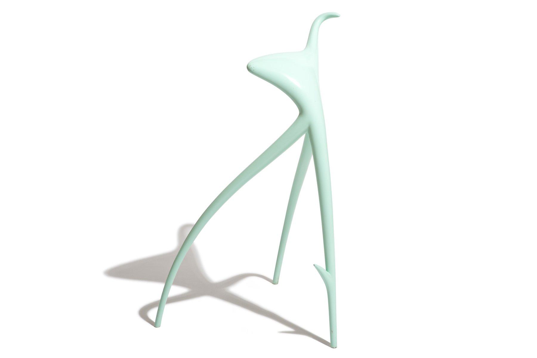 Gallery Of Ww Hocker Von Philippe Starck Fr Vitra With Philipp Starck Stuhl