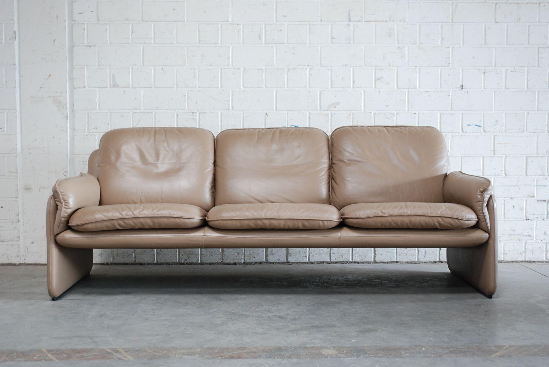 de sede sofa sofa series ds 102 by de sede thesofa. Black Bedroom Furniture Sets. Home Design Ideas
