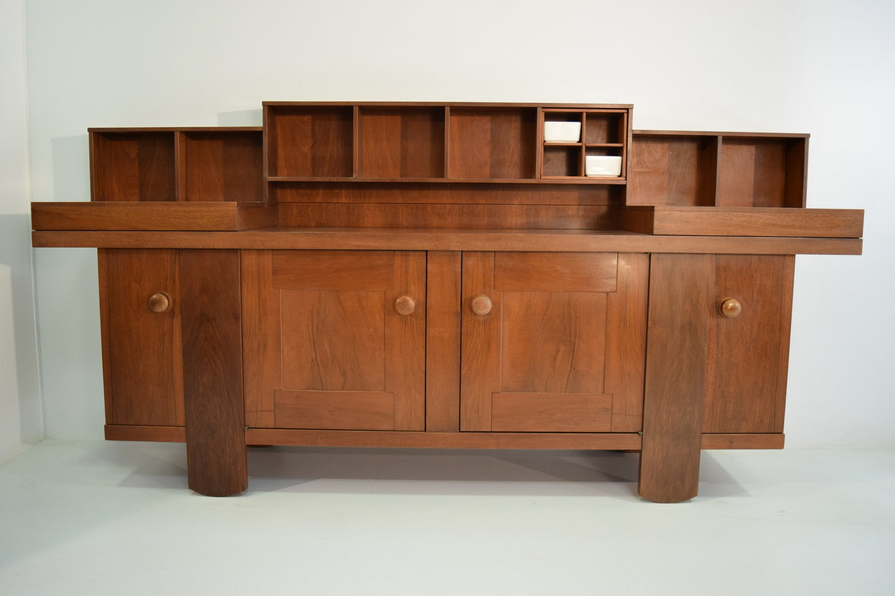 Italian dresser by silvio coppola for bernini 1968 for sale at pamono - Bernini mobili outlet ...