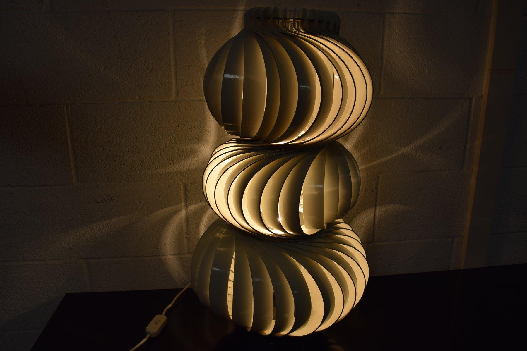 Italian Medusa Table Lamp by Olaf Von Bohr for Valenti, 1968 for ...