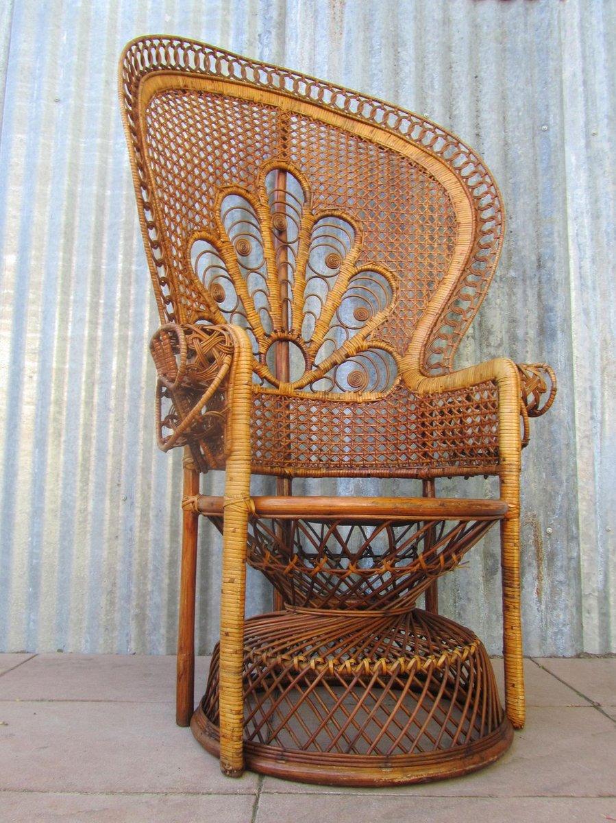 Bamboo Furniture Chair