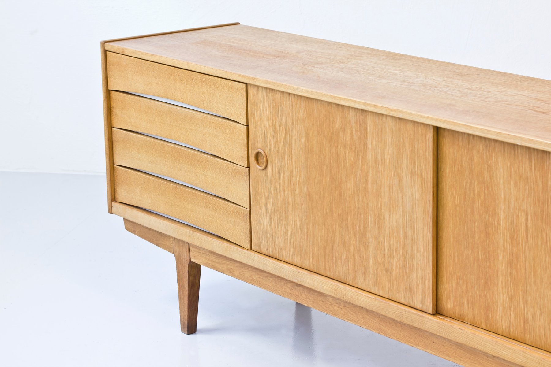 Ulvö sideboard by eric wørtz for ikea, 1950s for sale at pamono