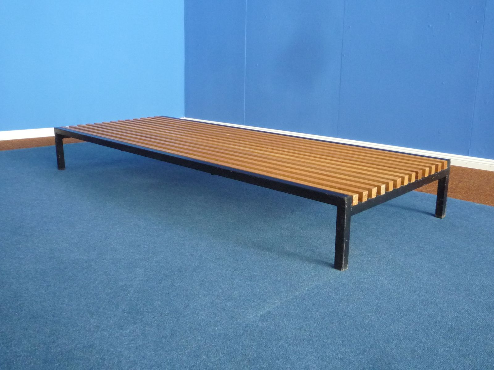 German Mid Century Bench 1950s For Sale At Pamono