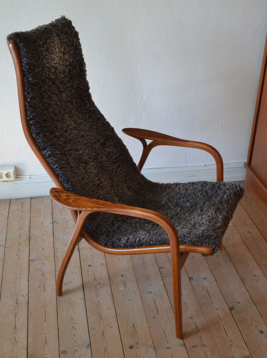 Lamino Chair by Yngve Ekström for Swedese, 1962 for sale at Pamono