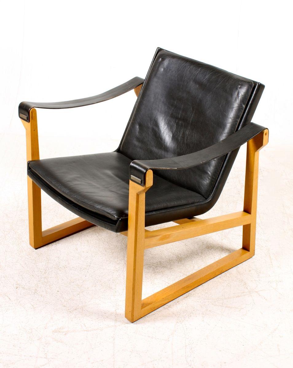 Chaise longue par ebbe and karen clemmensen pour fritz for Chaise longue pour deux