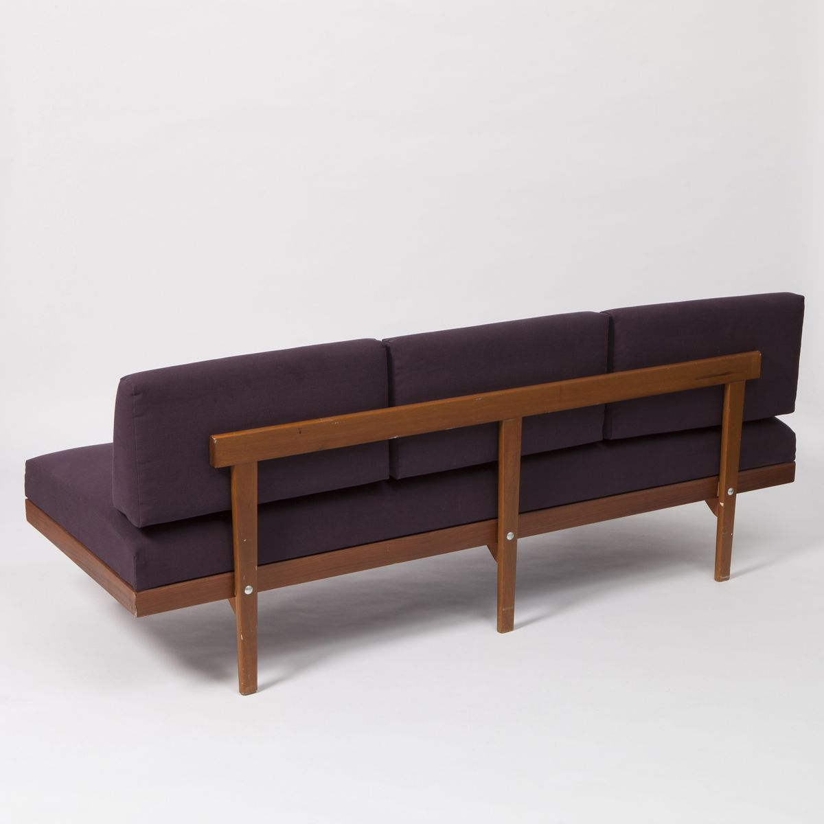 Mid-Century Daybed by Svane Møbler for sale at Pamono