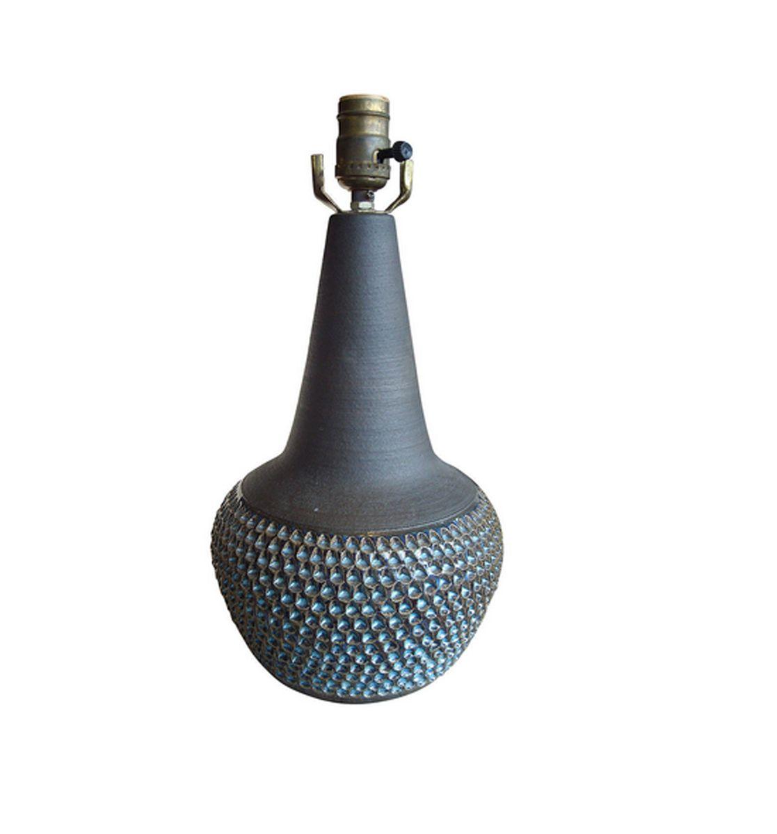 Vintage Ceramic Lamp 102