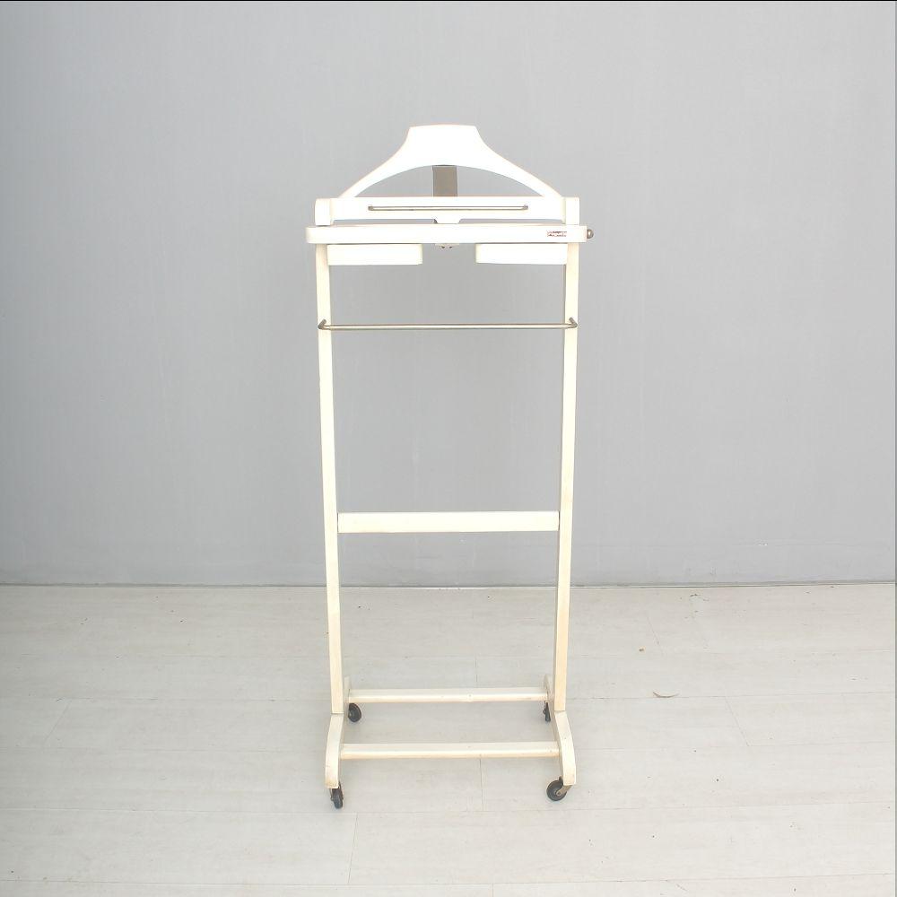 stummer diener von reguitti 1970er bei pamono kaufen. Black Bedroom Furniture Sets. Home Design Ideas