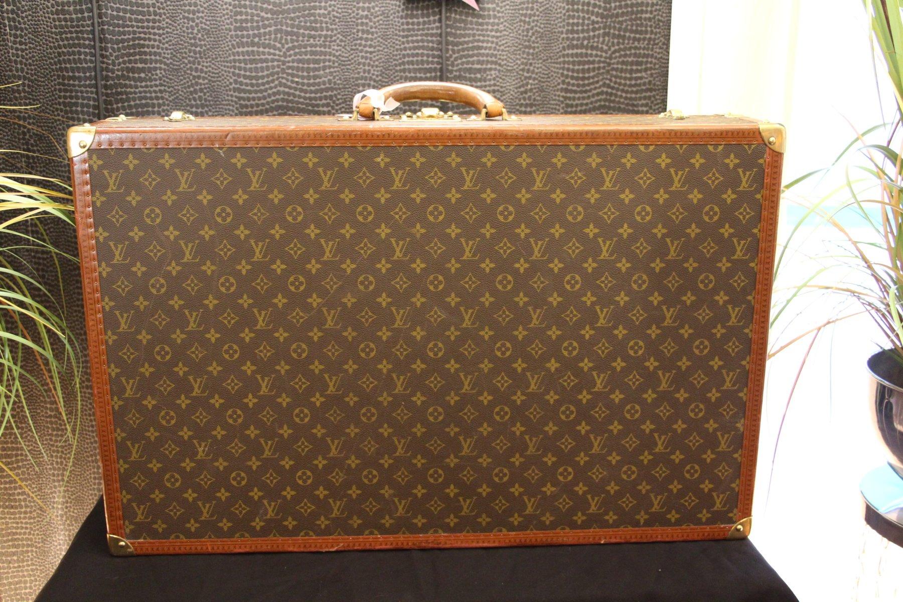 Monogramm Koffer von Louis Vuitton, 1970er bei Pamono kaufen
