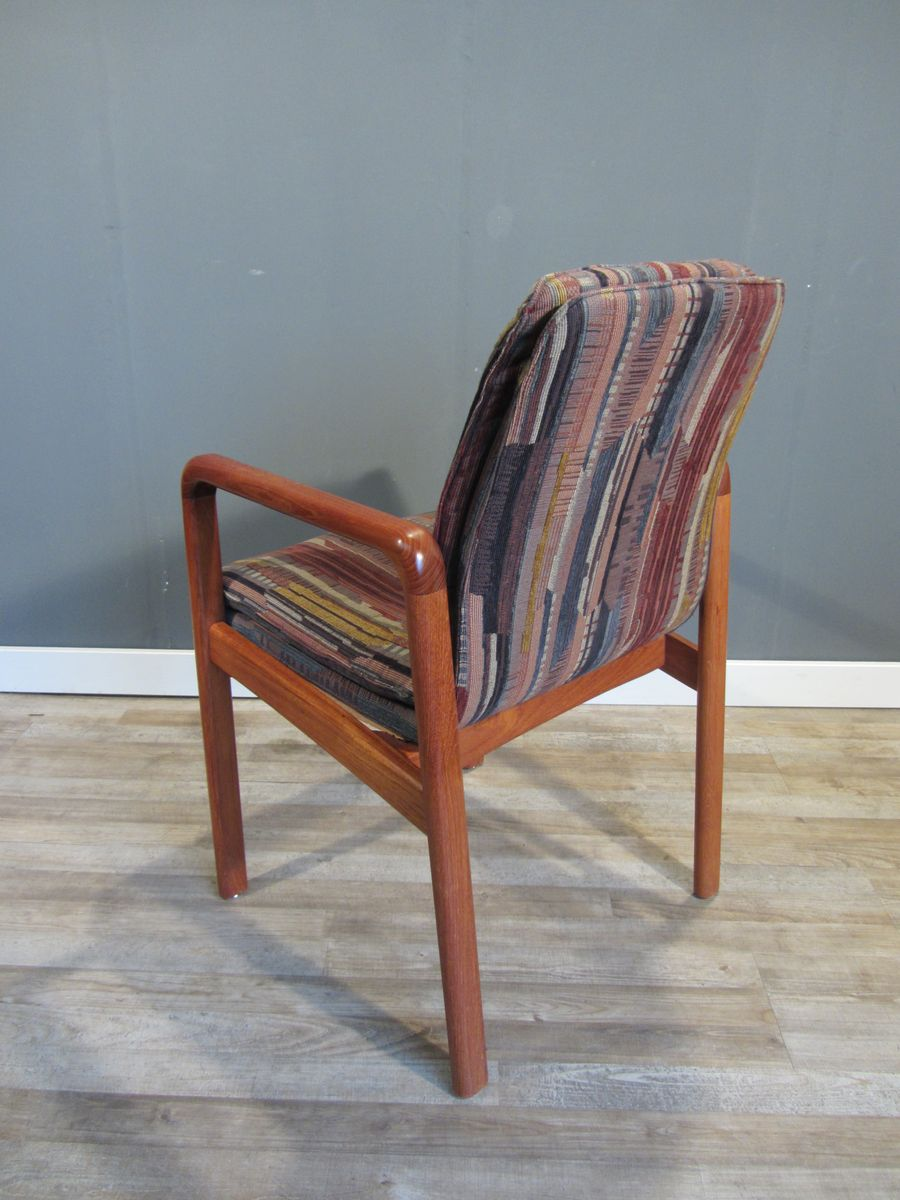 mid century chairs mid century teak dining chairs from dyrlund set of 29944