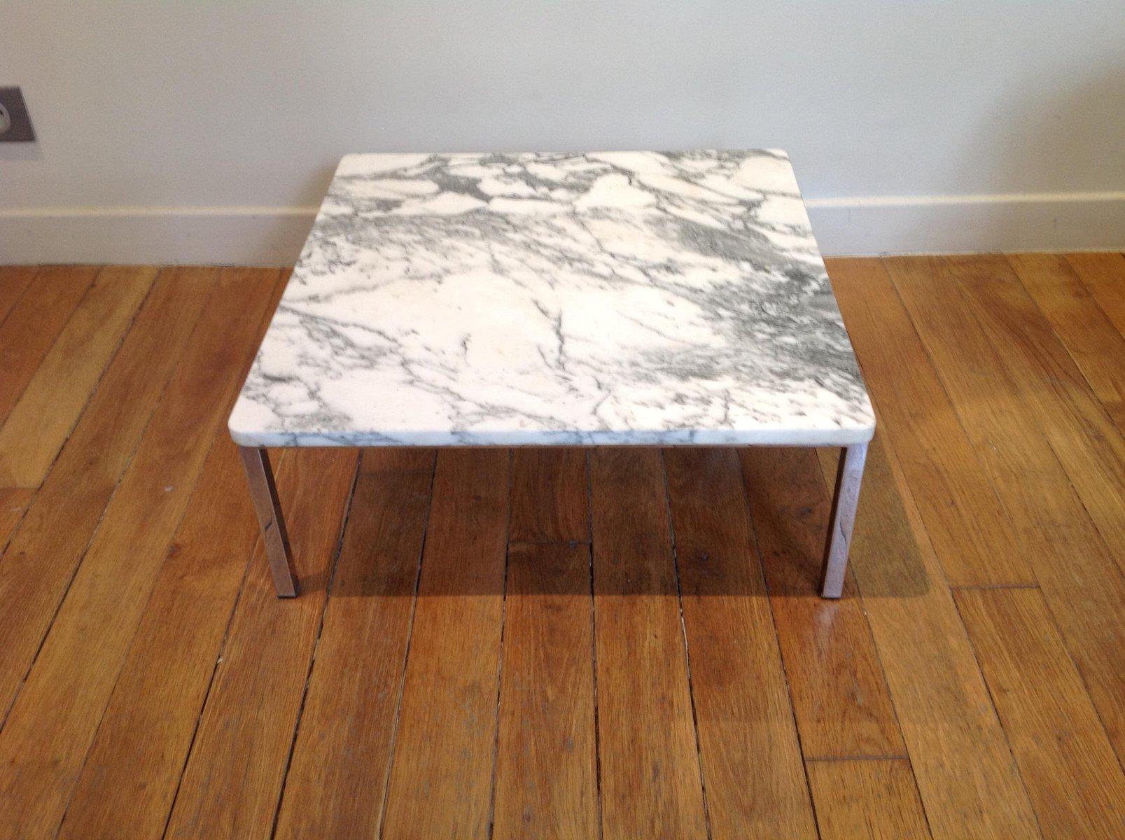 italienischer marmor couchtisch 1960er bei pamono kaufen. Black Bedroom Furniture Sets. Home Design Ideas