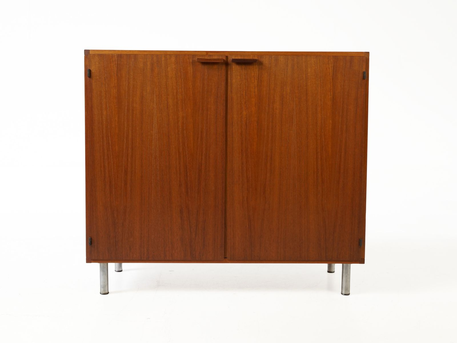 Mid Century Teak Cabinet By Cees Braakman For Pastoe For