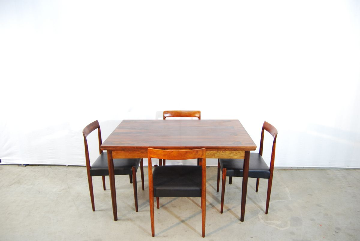 Table salle a manger scandinave for Table salle a manger scandinave