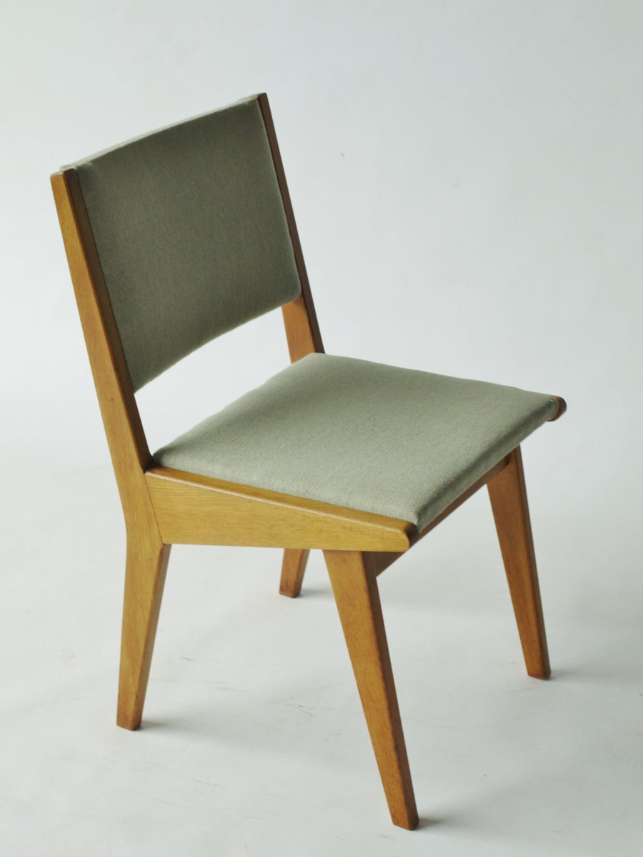 American 666 USP Dining Chairs by Jens Risom for Knoll