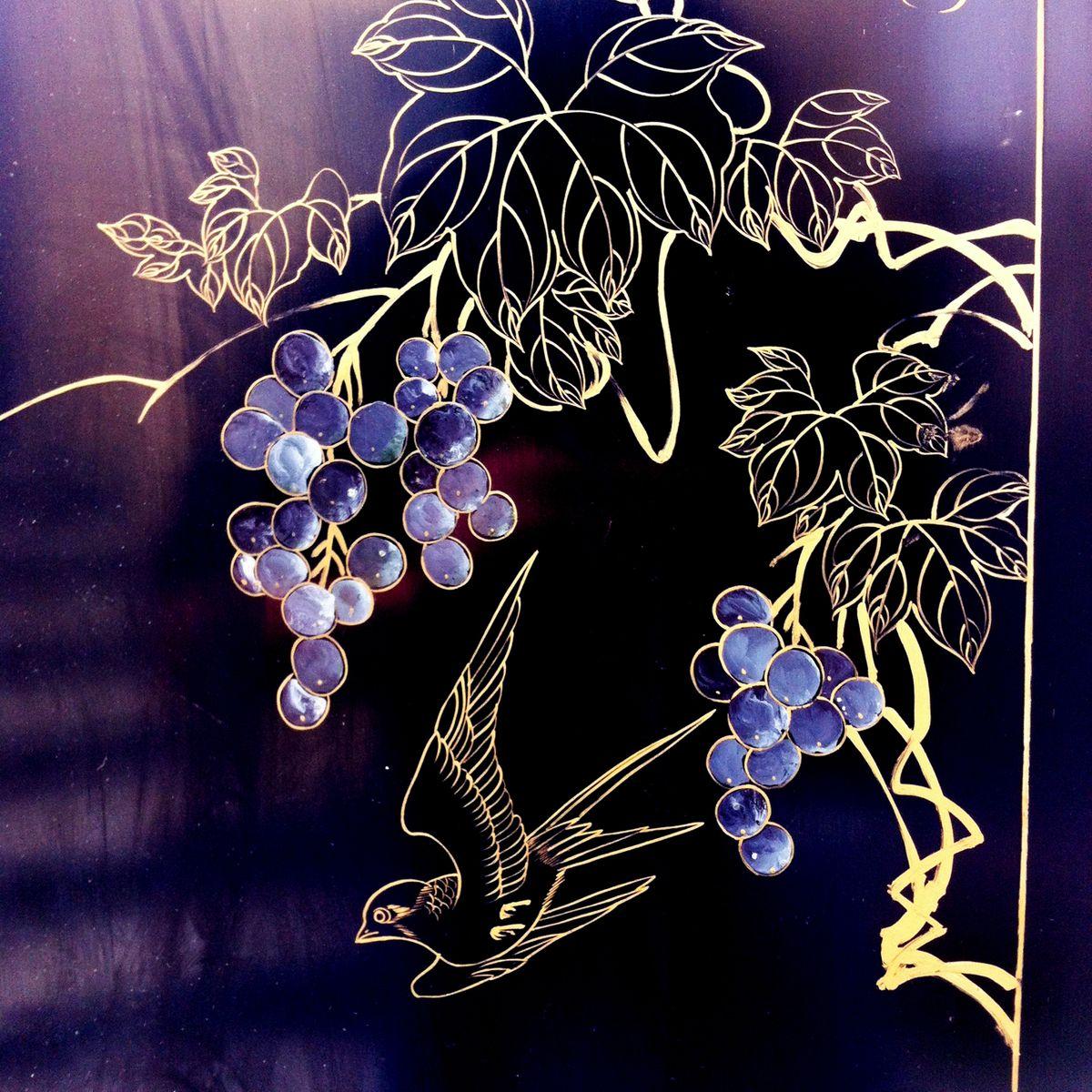 pin hand painted chinese style silk wall mural yrs 004 jpg o