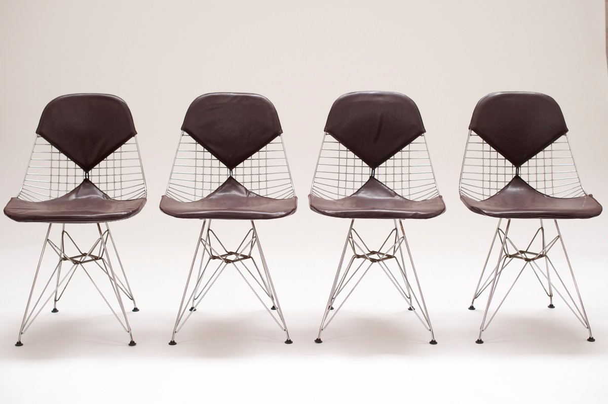Awesome Sedie Eames Vitra Photos - Skilifts.us - skilifts.us