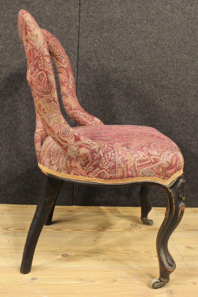 Antique italian chairs - Price Per Set