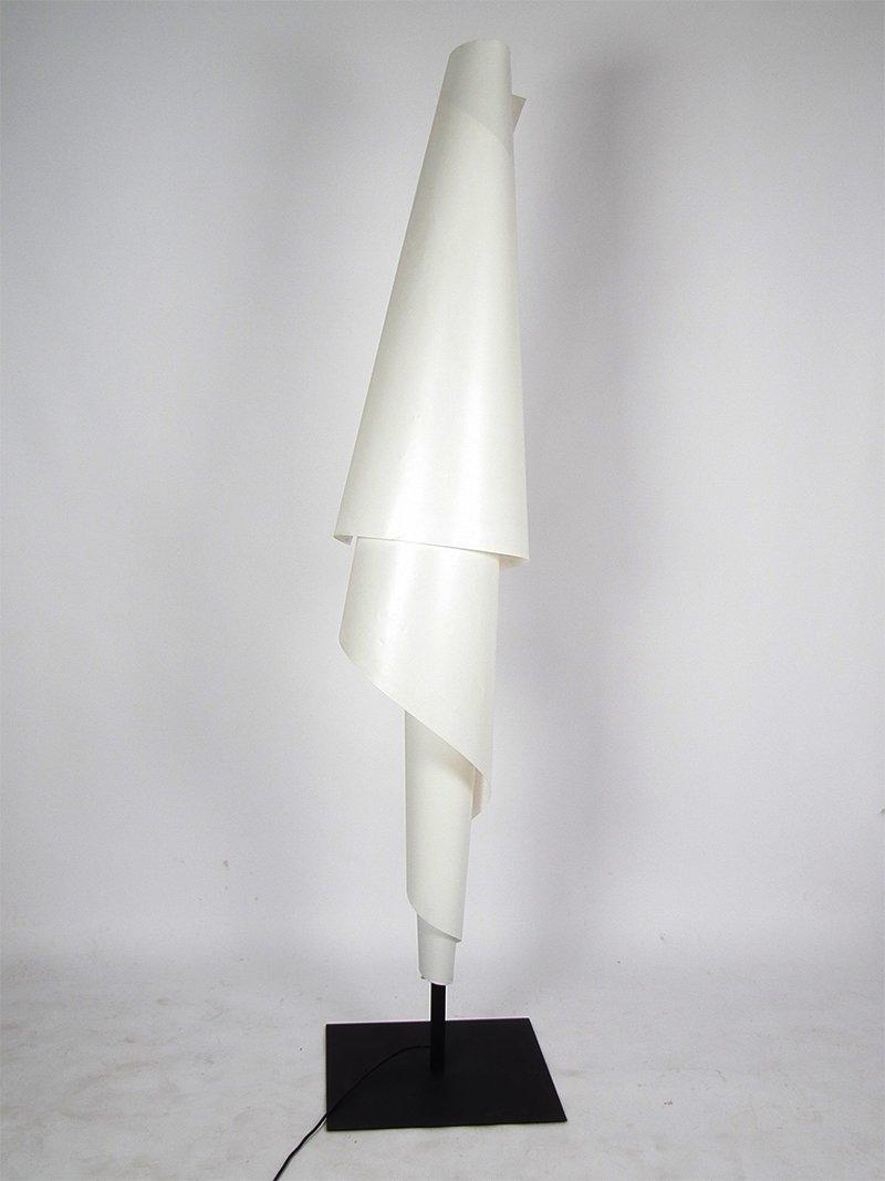 Spanish alta costura floorlamp by josep aregall for for Alta costura f floor lamp