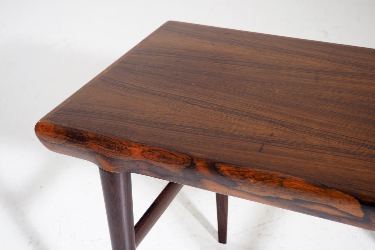 Good Danish Rosewood Coffee Table From Silkeborg, 1960s 6. $715.00. Price Per  Piece