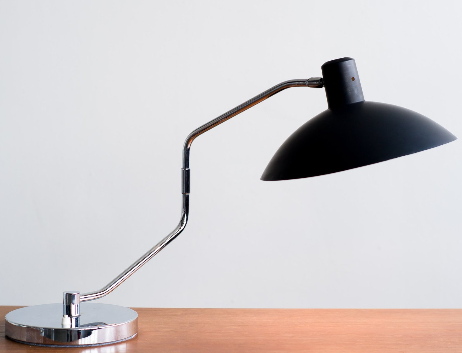 Vintage desk lamp - Vintage Desk Lamp By Clay Michie For Knoll International 1960s
