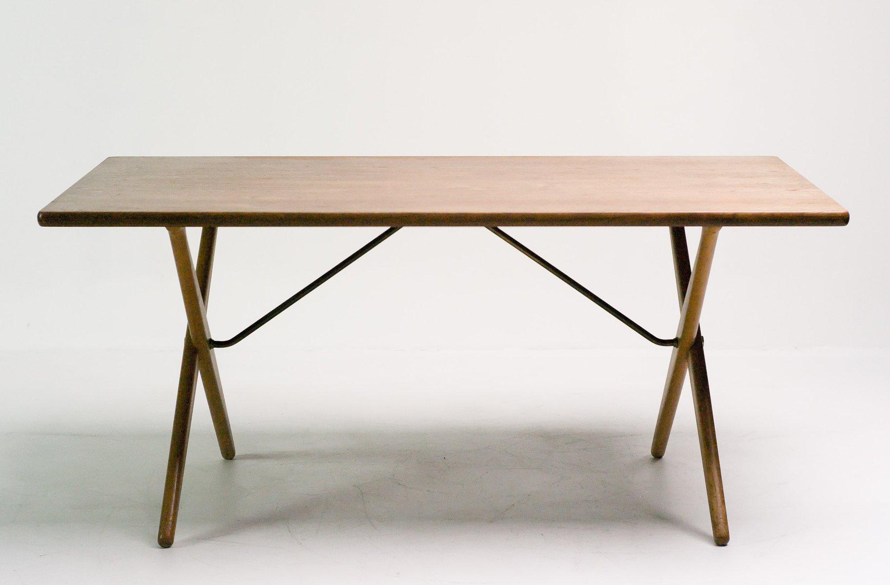 Table de salle manger at 303 avec chaises sawbuck ch29 for 3 suisses table de salle a manger