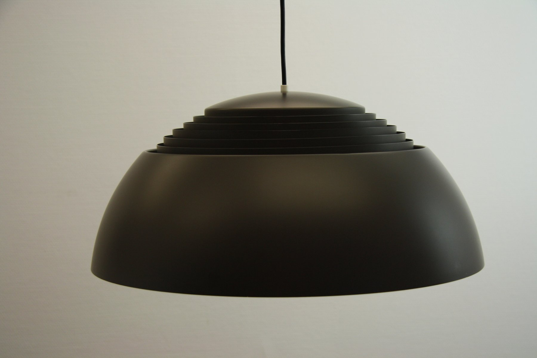 Arne Jacobsen Lampe Vintage