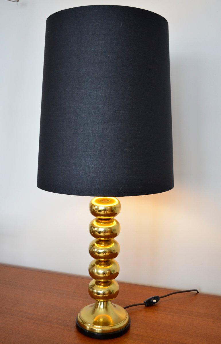 German bubble table lamp 1970s for sale at pamono german bubble table lamp 1970s geotapseo Image collections